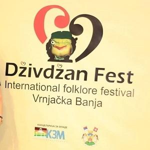 DŽIVDŽAN FEST 2018