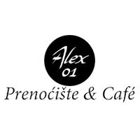 PRENOĆIŠTE & CAFE ALEX