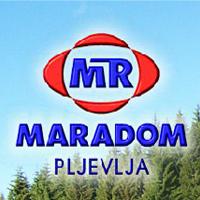 MARADOM DOO PLJEVLJA