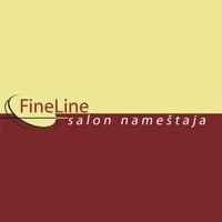 SALON NAMEŠTAJA FINE LINE