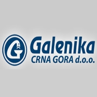 GALENIKA CRNA GORA DOO
