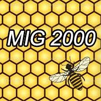 DRVO MIG 2000