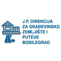 JP DIREKCIJA ZA GRAĐEVINSKO ZEMLJIŠTE I PUTEVE BOSILEGRAD