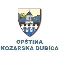 OPŠTINA KOZARSKA DUBICA