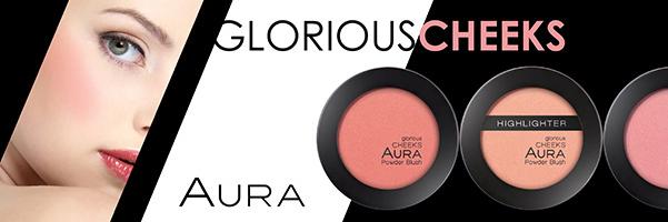 Kozmetika Aura