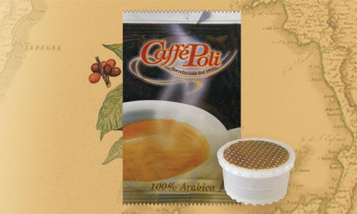 Bellitalia doo Poli Espresso Arabica