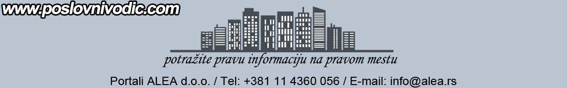 Poslovni vodič