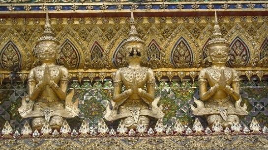 Šta treba da znate pre nego što krenete Tajland