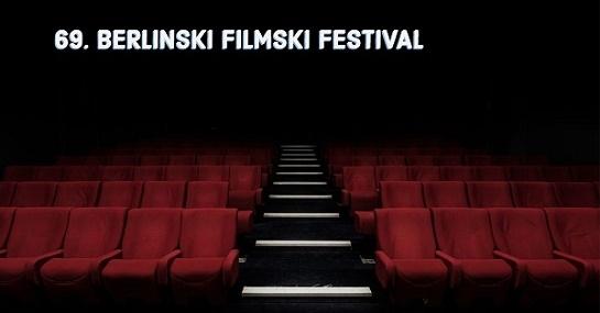 Počeo 69. Berlinski filmski festival