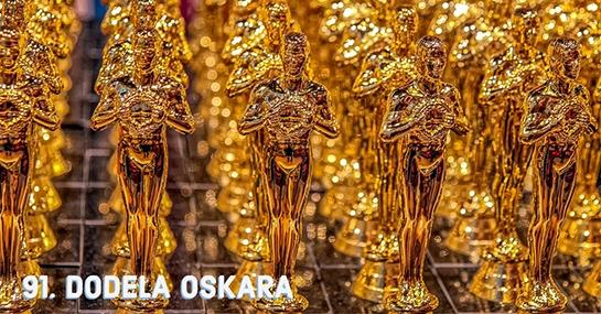 Ko je dobio Oskara 2019. godine?