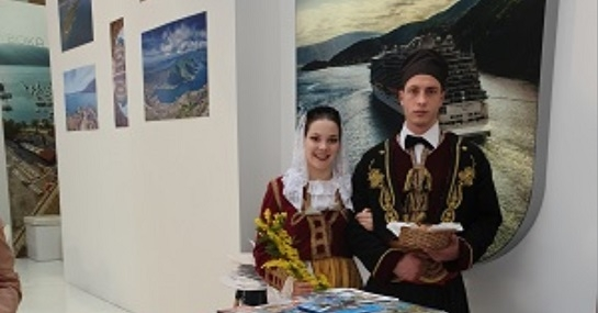 TO Tivat na sajmu turizma IFT 2019 u Beogradu