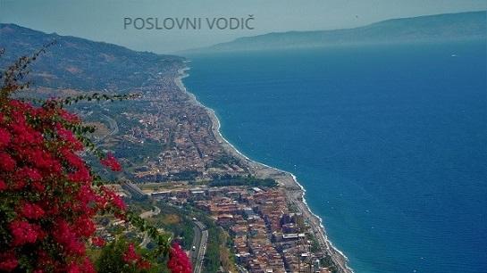 Gde se nalaze najlepše plaže na Siciliji