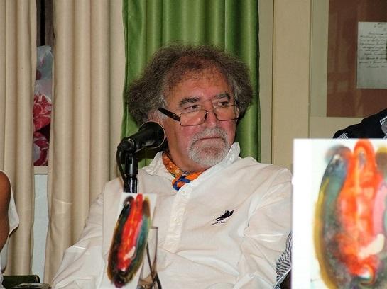 Veče sa umjetnikom Savom Pavlovićem u Petrovcu