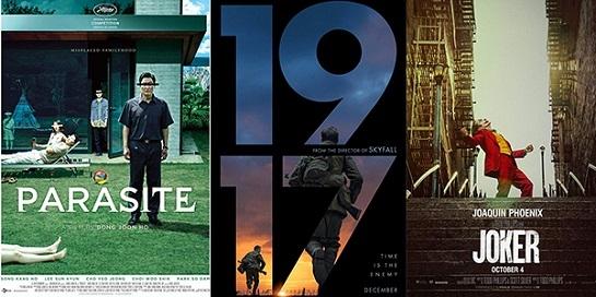 Filmovi koji su dobili nominacije za Oskara 2020