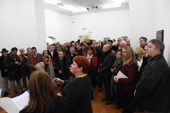 Svečano otvorena izložba