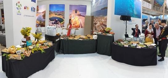 Turistička ponuda Tivta predstavljena na sajmu turizma u Beogradu