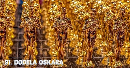 Filmovi koji bi mogli da se nađu u trci za Oskara 2019