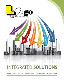 Tri decenije uspeha kompanije Logo
