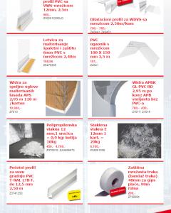 Alat za fasadu i fasaderske radove akcija