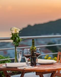 Specijalna ponuda Hotel WGrand Petrovac