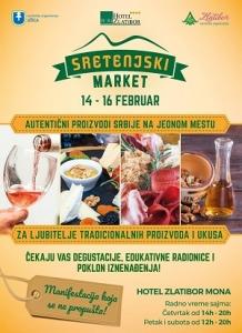 SRETENJSKI MARKET 2019 ZLATIBOR
