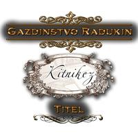 GAZDINSTVO RADUKIN KITNIKEZ