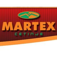 MARTEX DOO CETINJE
