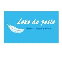 LAKO DO POSLA