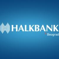 HALK BANKA AD BEOGRAD