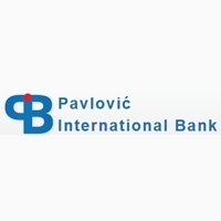 PAVLOVIĆ INTERNATIONAL BANKA