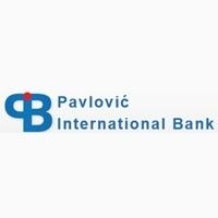 PAVLOVIĆ INTERNATIONAL BANKA
