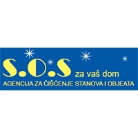 SOS AGENCIJA ZA ČIŠĆENJE OBJEKATA