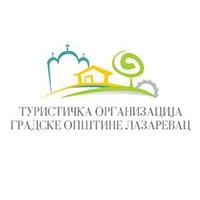 TURISTIČKA ORGANIZACIJA GRADSKE OPŠTINE LAZAREVAC