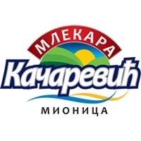 MLEKARA KAČAREVIĆ MIONICA