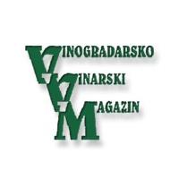 VINOGRADARSKO VINARSKI MAGAZIN VVM