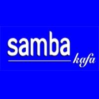 SAMBA KAFA VRBAS