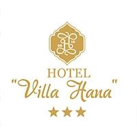 HOTEL VILLA HANA MOSTAR