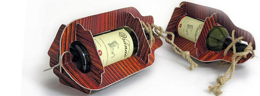 Deto vinska ambalaža
