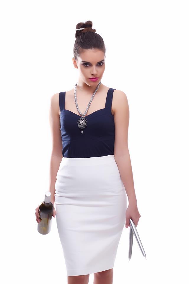Sana Linea ad Ženska modna kolekcija
