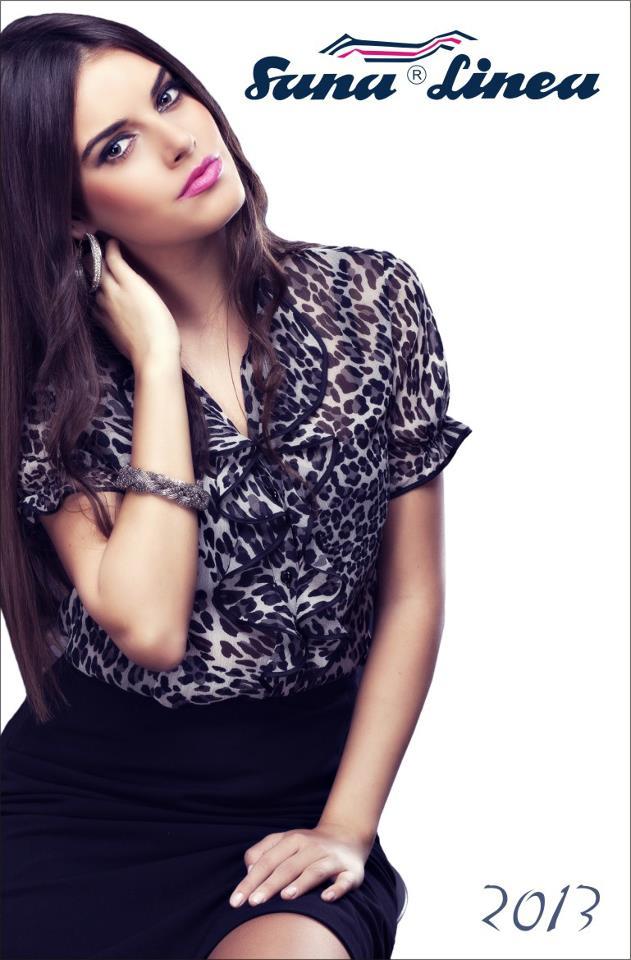 Sana Linea ad Ženska bluza i suknja