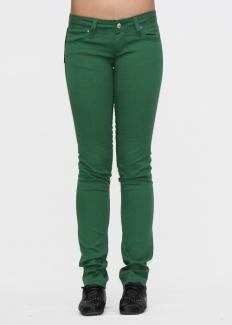 Brug Jeans Ženski jeans zeleni