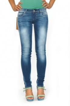 Brug Jeans Ženski jeans bledi