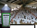 Eko Hemija doo Srpski Brod Environ sredstvo za generalnu dezinfekciju farmi