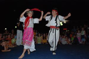 Opština Bujanovac Dom kulture u Bujanovcu