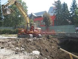 Geoprojekt doo Podgorica Geomehanička, hidrogeološka istraživanja, izrada elaborata