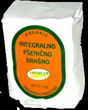 Hemija Commerce doo organsko integralno pšenično brašno