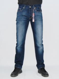 Brug Jeans Muški jeans tamni