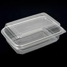 Minka doo Krusevac Plasticna kutija za pakovanje hrane