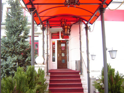 Makao Kuća kineske hrane restoran