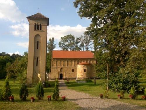 Opština Malo Crniće Manastir Zaova
